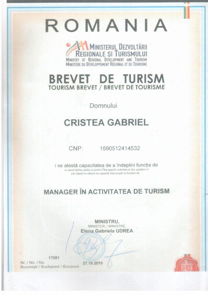Brevet Turism - Cristea Gabriel-1