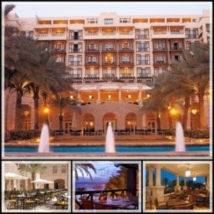 Movenpick Resort colaj1