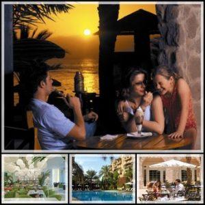 Movenpick Resort colaj5
