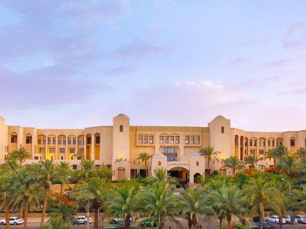Intercontinental Resort6
