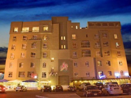 My Hotel Aqaba 3*