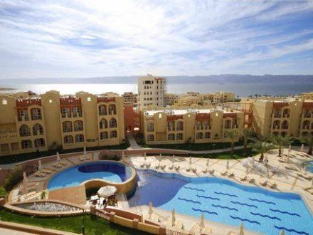 Marina Plazza Resort Tala Bay 3