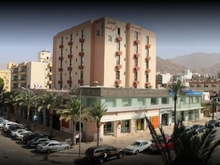 Raed Hotel 1