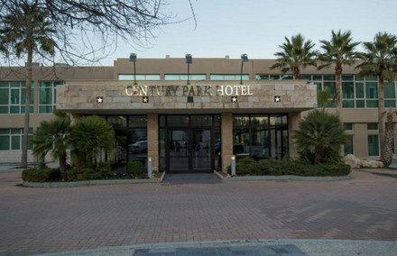 Century Park Hotel28