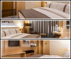Holiday Inn Hotel colaj