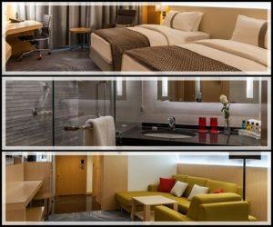 Holiday Inn Hotel colaj1