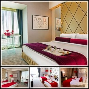 Millennium Hotel colaj1