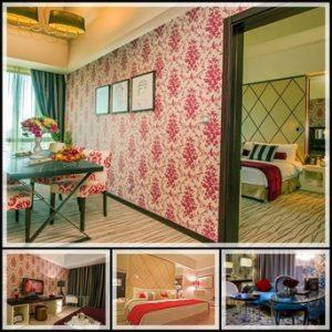 Millennium Hotel colaj2