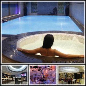 Millennium Hotel colaj4