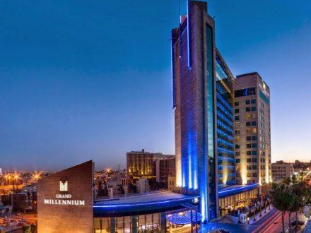 Millennium Hotel5