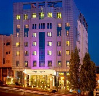 Sadeen Hotel34