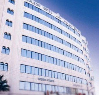 Toledo Hotel Amman13