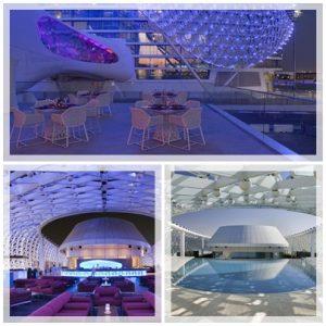 Yas Viceroy Abu Dhabi 5