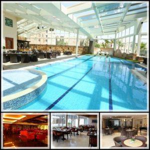 Bristol Hotel colaj1