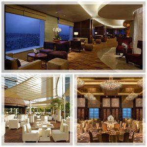 Conrad Dubai colaj 3