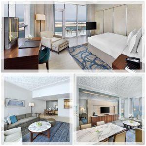 DoubleTree by Hilton Dubai Jumeirah Beach COLAJ 1