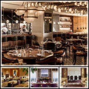 Four Seasons Hotel colaj1