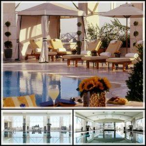 Four Seasons Hotel colaj2