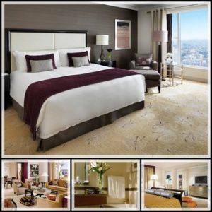 Four Seasons Hotel colaj3