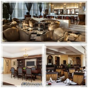 Hilton Sharjah clj 2