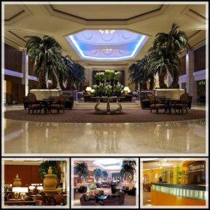 Le Meridien Hotel colaj1