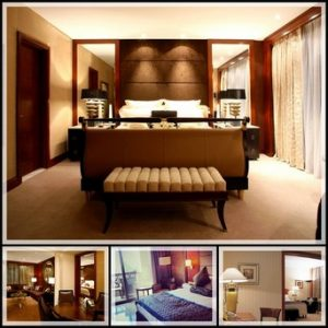 Le Meridien Hotel colaj2