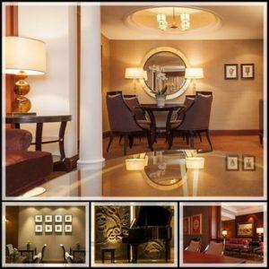 Le Meridien Hotel colaj3