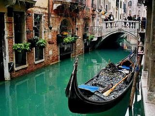venetia-canal-italia