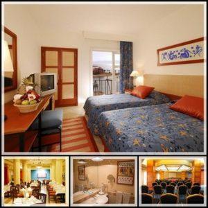 Marina Plazza Resort colaj1