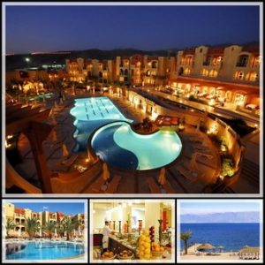 Marina Plazza Resort colaj2