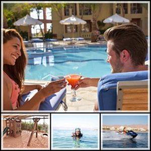 Marina Plazza Resort colaj3
