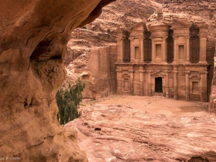 circuit iordania-egipt