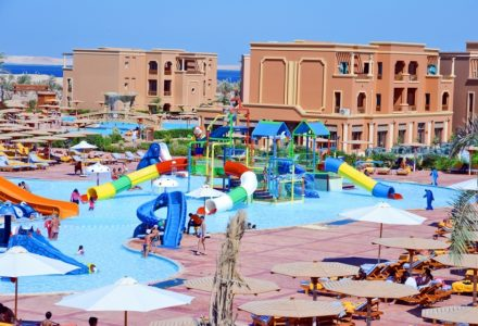 Charmillion club aqua park 4