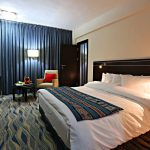 Mena Tyche hotel room