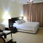 ocean hotel -room