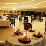 oryx restaurant