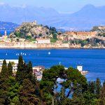 Paste-Insula-Corfu