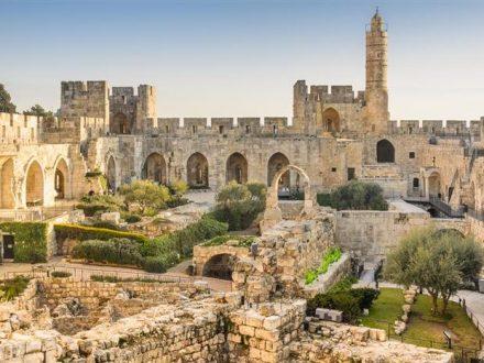 ISRAEL IORDANIA-EXPERIENCE TEAM