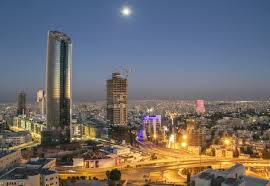 city break amman