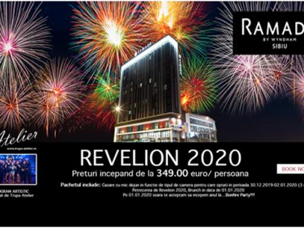 Revelion Ramada